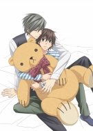 純情ロマンチカ3 第2巻 Blu-ray【初回生産限定版】