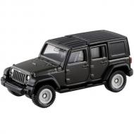 トミカ 80 Jeep ラングラー(箱)
