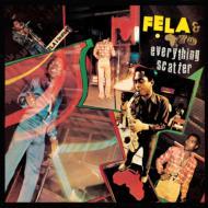 Fela Kuti (Anikulapo)/Everything Scatter