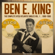 Complete Atco / Atlantic Singles Vol 1: 1960-1966