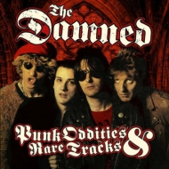 THE DAMNED/Punk Oddities & Rare Tracks