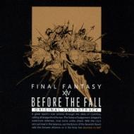 BEFORE THE FALL FINAL FANTASY �]IV Original Soundtrack