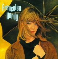 Francoise Hardy (Yeh-yeh Girl From Paris)