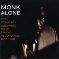 Monk Alone: The Complete Columbia Solo Studio Recordings