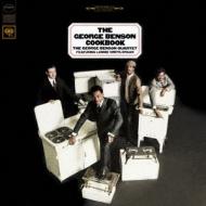 George Benson Cookbook +4