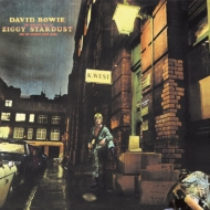 David Bowie/Rise And Fall Of Ziggy Stardust And The Spiders From Mars (Rmt)