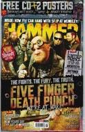 Metal Hammer 2015年 8月号