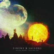 Rising Moon: Setting Sun