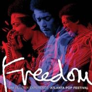 Freedom: Atlanta Pop Festival (Live) (2枚組アナログレコード)