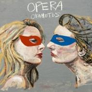OPERA (アナログ)【完全生産限定盤】