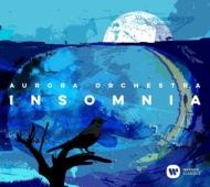 『インソムニア〜リゲティ、ブリテン、レノン&マッカートニー、R.E.M.、他』 コロン&オーロラ管弦楽団