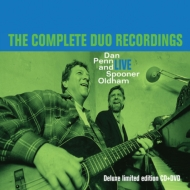 Complete Duo Recordings (+DVD)