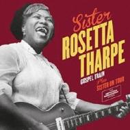 Gospel Train / Sister On Tour (+bonus)
