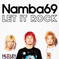 LET IT ROCK (+DVD)
