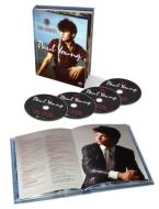 Tomb Of Memories: The CBS Years (4CD)