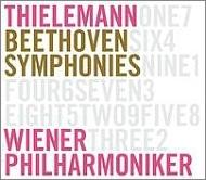 交響曲全集 ティーレマン&ウィーン・フィル(6CD)