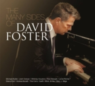 Many Side Of David Foster