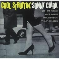Cool Struttin (アナログレコード/DOL)
