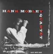 Hank Mobley Quartet (アナログレコード)