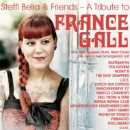 Steffi Bella/Tribute To France Gall