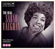 Real...Sarah Vaughan