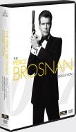 007/ピアース・ブロスナン DVDコレクション<4枚組>