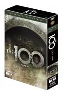 THE 100/ハンドレッド <セカンド・シーズン> コンプリート・ボックス