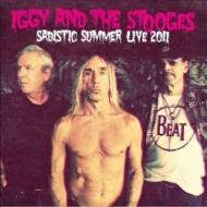 Sadistic Summer -Live At The Isle Of Wight Festival