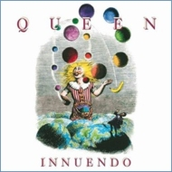 Innuendo (2枚組/180グラム重量盤レコード)
