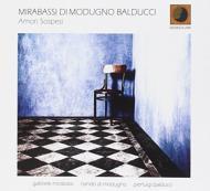 Gabriele Mirabassi / Nando Di Modugno / Pierluigi Balducci/Amori Sospesi