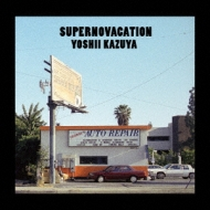 SUPERNOVACATION (2LP+B2ポスター+トートバッグ)【初回生産限定アナログ盤】