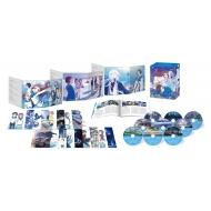 凪のあすから Blu-ray BOX【初回限定生産】