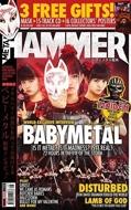 Metal Hammer Summer 2015年