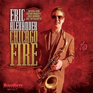 Chicago Fire (180グラム重量盤レコード)