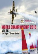 Red Bull AIR RACE 2015 5 ラスベガス