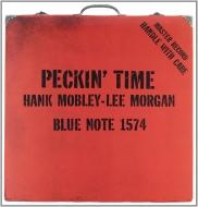 Peckin' Time (高音質盤/45回転/2枚組/180グラム重量盤レコード/Analogue Productions)