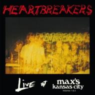 Live At Max's Kansas City Volumes 1 & 2