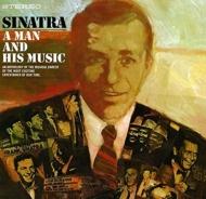 Man And His Music (2枚組アナログレコード)