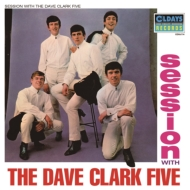 A Session With The Dave Clark Five (紙ジャケット)