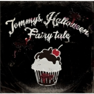 Tommy`s Halloween Fairy Tale