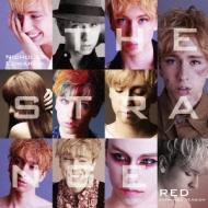 The Strange -RED-Japanese Version