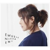 EMUSIC 【DVD付き限定盤】