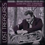 Glen Van Looy: Lost Treasures