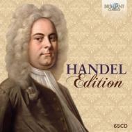 ヘンデル・エディション(65CD)