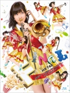 HKT48全国ツアー〜全国統一終わっとらんけん〜FINAL in 横浜アリーナ 【Blu-ray Disc 6枚組】