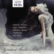 バレエ&ダンス/World's Greatest Hits Of Ballet