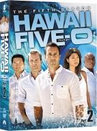 HAWAII FIVE-0 シーズン5 DVD BOX Part 2