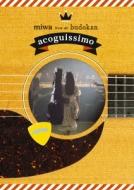 miwa live at 武道館〜acoguissimo〜《+LIVE CD+変形ポストカード(miwa絵柄)》【初回生産限定盤】(DVD)