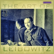 The Art of Rene Leibowitz (13CD)