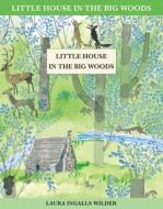 大きな森の小さな家 LITTLE HOUSE IN THE BIG WOODS